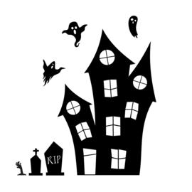 Uitbreiding 'Spookhuis', HERBRUIKBAAR