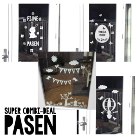 Super Combi-deal Pasen
