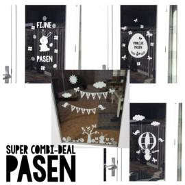 Super Combi-deal Pasen
