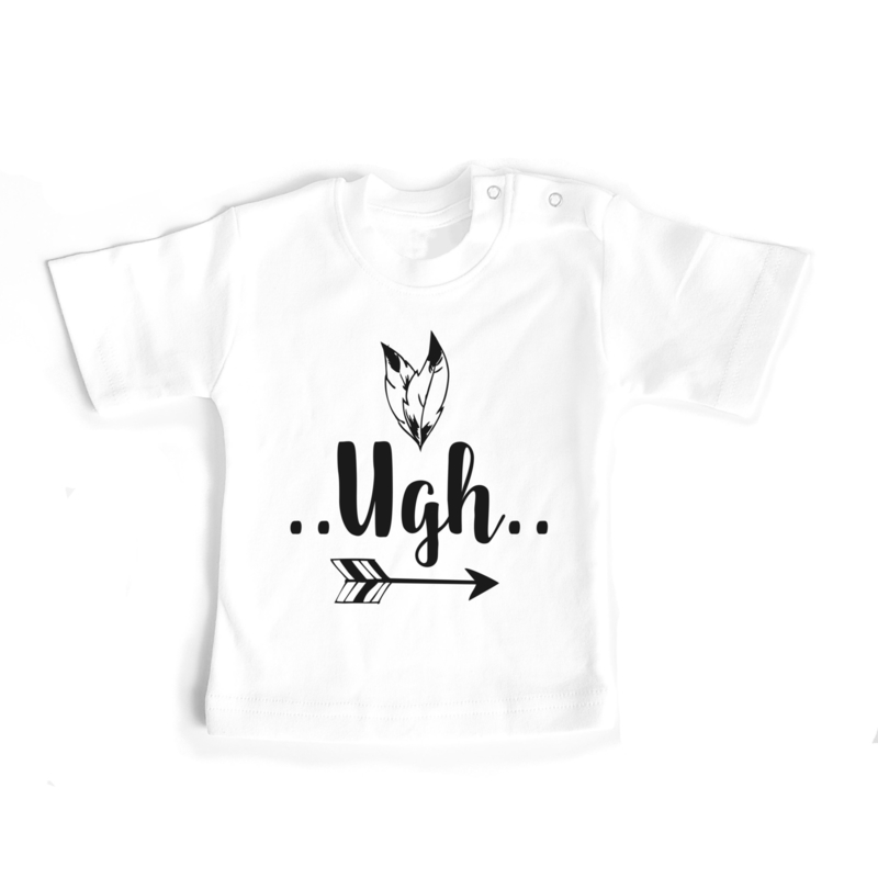 T-shirt ..Ugh..