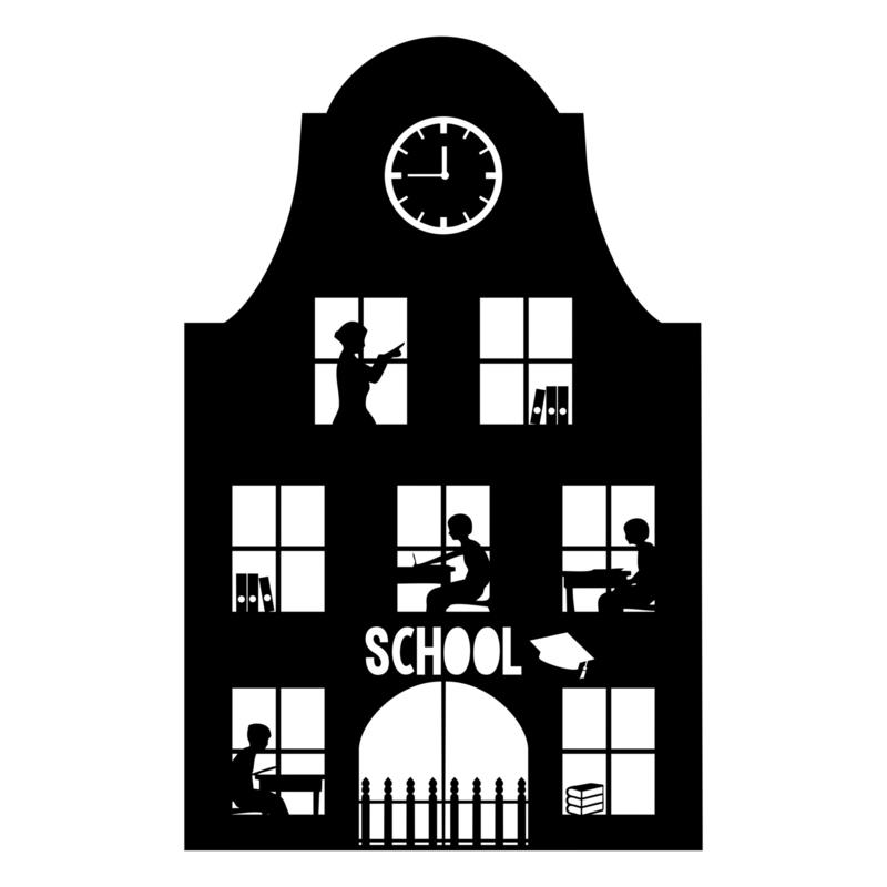 Uitbreiding 'School', HERBRUIKBAAR