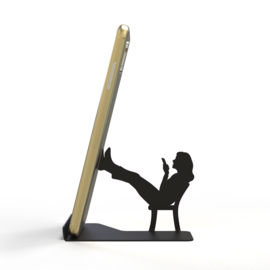Artori Design mobielhouder - Chatty Patty