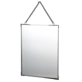 Rex London spiegel met ketting