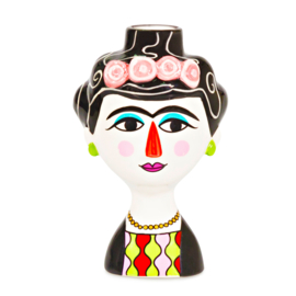 Kitsch Kitchen Candle holder Marisol