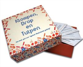 Klompen, Drop, Tulpen