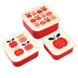 Rex London set boxes Vintage Apple