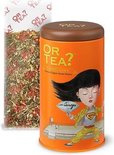 Or tea? Organic EnerGinger losse thee