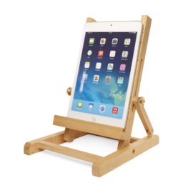Book & tablet stand