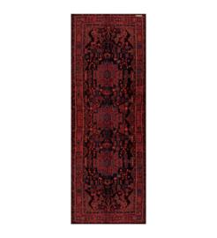 Beija Flor vloermat Persian dark - 60x180