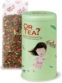 Or tea? Organic Merry Peppermint losse thee