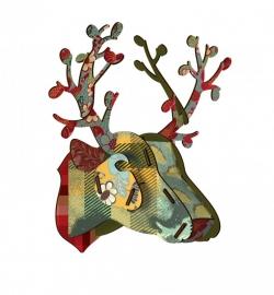 Miho Foliage  deer