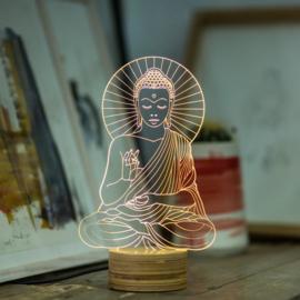Studio Cheha Buddha