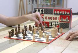 Kikkerland schaakspel