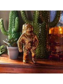 Seletti astronautvaas goud