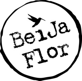Beija Flor vloermat Borgo - 70x120