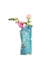 Tiny Miracles Paper Vase Cover almond blossom