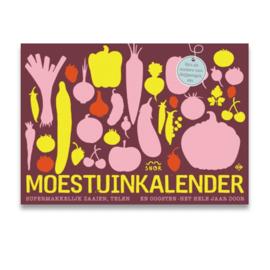 Snor Moestuinkalender