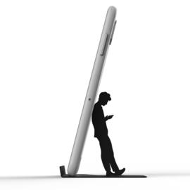 Artori Design mobielhouder - Tweet Pete