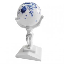 Heinen Delfts Blauw Atlas