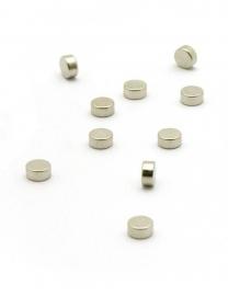 magneten zilver