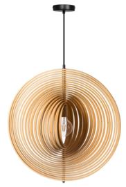 Wood hanglamp
