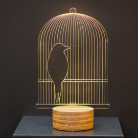 Studio Cheha Bird Cage
