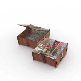 Miho Box Attaboy!