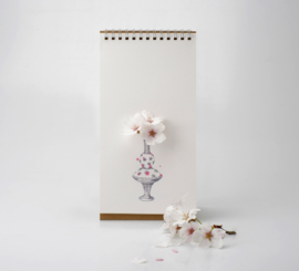 Spextrum Flip vase colour