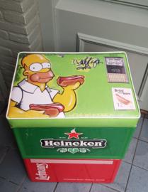 Krut kratkussen Homer
