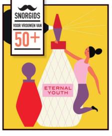 Snorgids 50+ vrouw