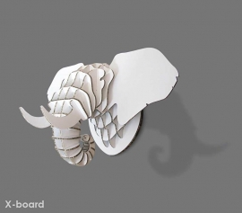 Elephant medium Xanita