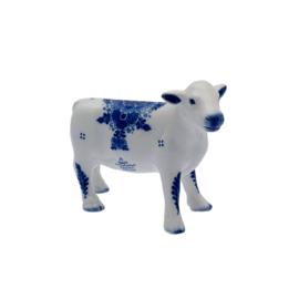 Heinen Delfts Blauw Koe