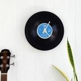 "Rex London Klok 12"" Record"