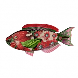 Fish Abracadabra