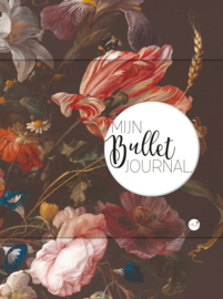 Mijn Bullet Journal - Jan Davidsz de Heem