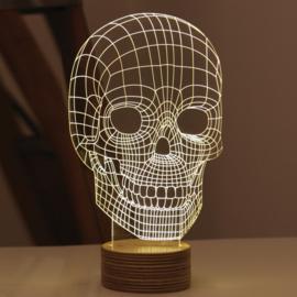 Studio Cheha Skull