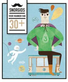 Snorgids 30+ man