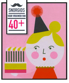 Snorgids 40+ vrouw
