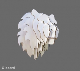 Head on Design Lion medium Xanita