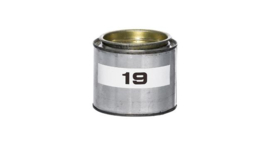 Canned candle 19