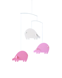 Flensted Mobiles Piggy mobile