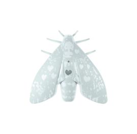 Lento 10 silvergrey