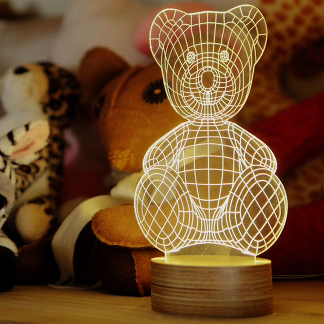 Studio Cheha Teddy Bear