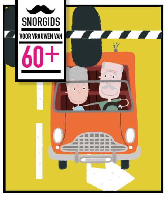 Snorgids 60+ vrouw