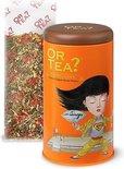 Or tea? Organic EnerGinger losse thee