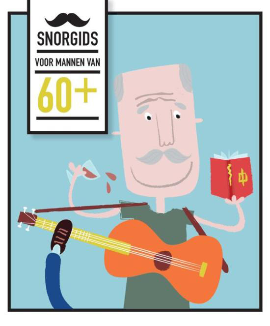 Snorgids 60+ man