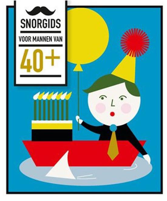 Snorgids 40+ man