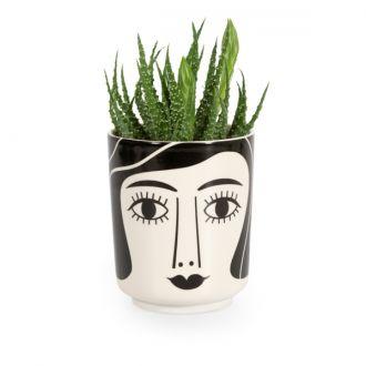 Jar Mrs. Schultz