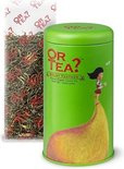 Or tea? Organic Mount Feather losse thee