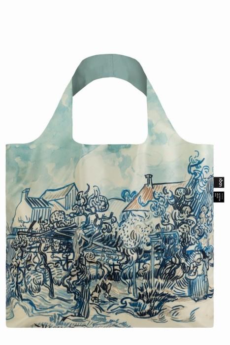 LOQI vouwtasje - Vincent van Gogh
